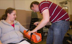 OCCUPATIONAL FIRST AID COURSE (QQI/FETAC)