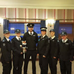 Foxrock Division First Aid & Caring Competition